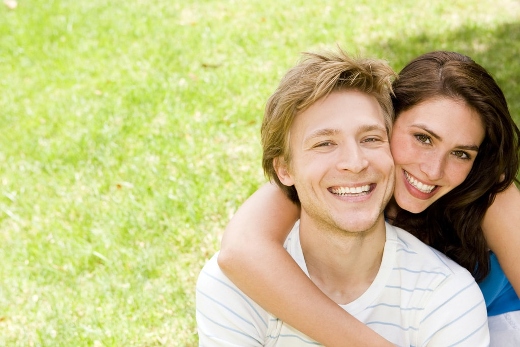 Dating site for positive